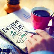 Erstelle Businessplan und Konzept für