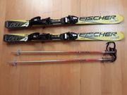 Kinderski Fischer RC4 Race 120