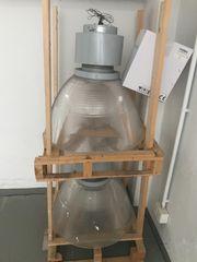 Industrielampen 5 Stück