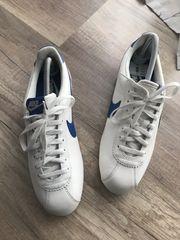 Nike Cortez Schuhe Gr 43