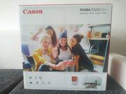 NEU OVP Drucker Canon PIXMA