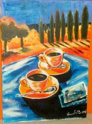 Lust auf eine gesellige Kaffeerunde