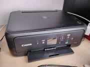 Canon PIXMA TS 51550 Multifunktions-Drucker