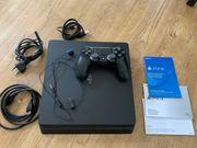 Sony PS4 Playstation 4Slim 1TB