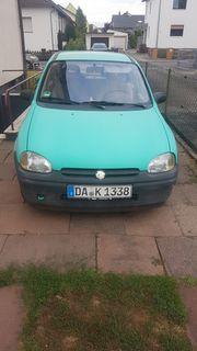 Opel Corsa-B