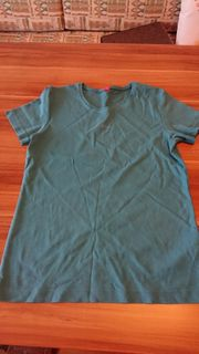 T-Shirt basic S Oliver Größe