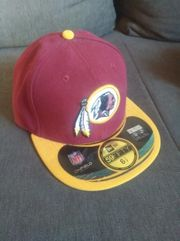New Era 59Fifty Cap - Washington