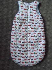 Baby Schlafsack gesteppt 75 cm