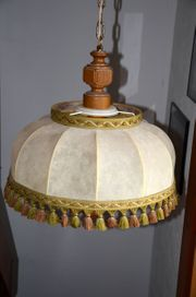 Esszimmer Lampe 4-flammig