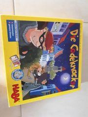 HABA-Spiel Codeknacker