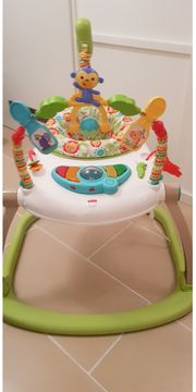 Baby-Hopser Jumparoo von Fisher Price
