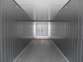 Geschäfte, Läden - Kühlcontainer 10 20 40