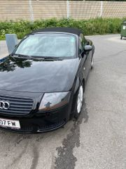 Audi TT 8N Roadstar