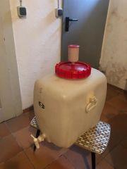 Mostfass 60 Liter