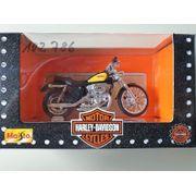 Harley Modell Motorrad 2000XL 1200C