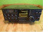 ICOM IC-R9000 HF-VHF-UHF-SHF RECEIVER