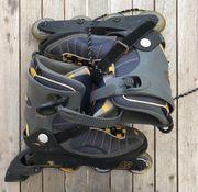 Inline-Skater von K2 VELOCITY-M - Größe