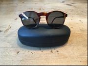 Schöne gloryfy Panto GI8 Sonnenbrille -