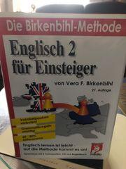 Englischsprachkurs nach der Birkenbihl Methode