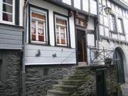 Ferienhaus Altstadthaus am Holzmarkt in