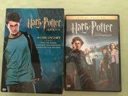 Harry Potter 6-Disc DVD Set
