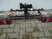 Fahrrad-Heckträger zu verkaufen