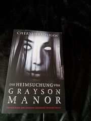 Buch - Die Heimsuchung von Grayson