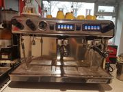 Kaffeemaschine Kaffeevollautomat Siebträgermaschine Leona 2