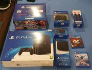 PlayStation PS4 4 Pro 1