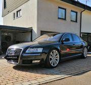 Audi a8 V8 Bi Turbo