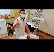 Zahnarzthelfer innen aufgepasst