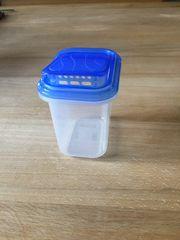 Tupperware Gewürzbox