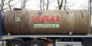 S07 gebrauchter 20000L Stahltank doppelwandig