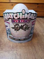 Hatchimals Mystery