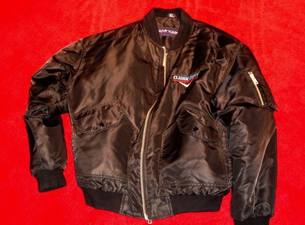 Classic Chevy Jacke sehr selten
