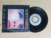 Vinyl Langspielplatten LPs