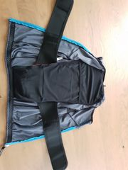Marker Rückenprotektor Body Vest Youth