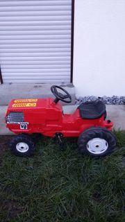 Verkaufe Kinder Tret - Traktor