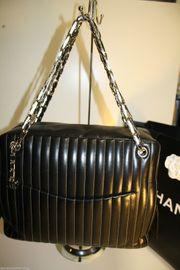 Chanel Mademoiselle Tasche Leder bag