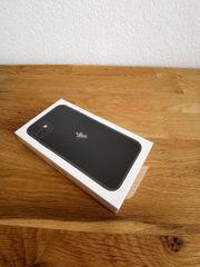 NEU iPhone 11 64GB Schwarz