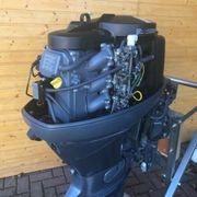 Aussenbord Motor YAMAHA F40 BETS