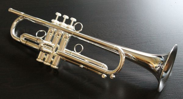 K H Universal Trompete Malte