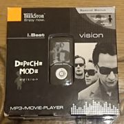 DEPECHE MODE I BEAT VISION