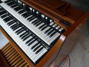 Hammond Orgel A100 mit Leslie