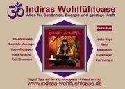 Fuss Wellnessmassage in Nürnberg-Neunhof
