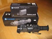 Pulsar APEX XD 38 inkl