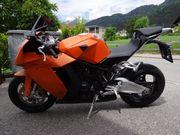 KTM RC8 EUR 5 500