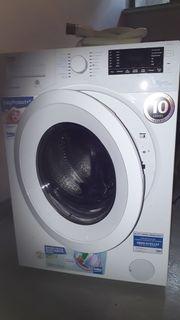 Wasch - Trockenautomat