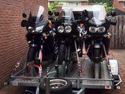 Motorrad Transporte Europweit
