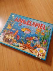 Angelspiel wie neu